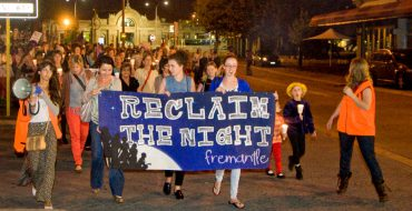 Reclaiming-our-safety
