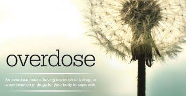 Overdose-Awareness